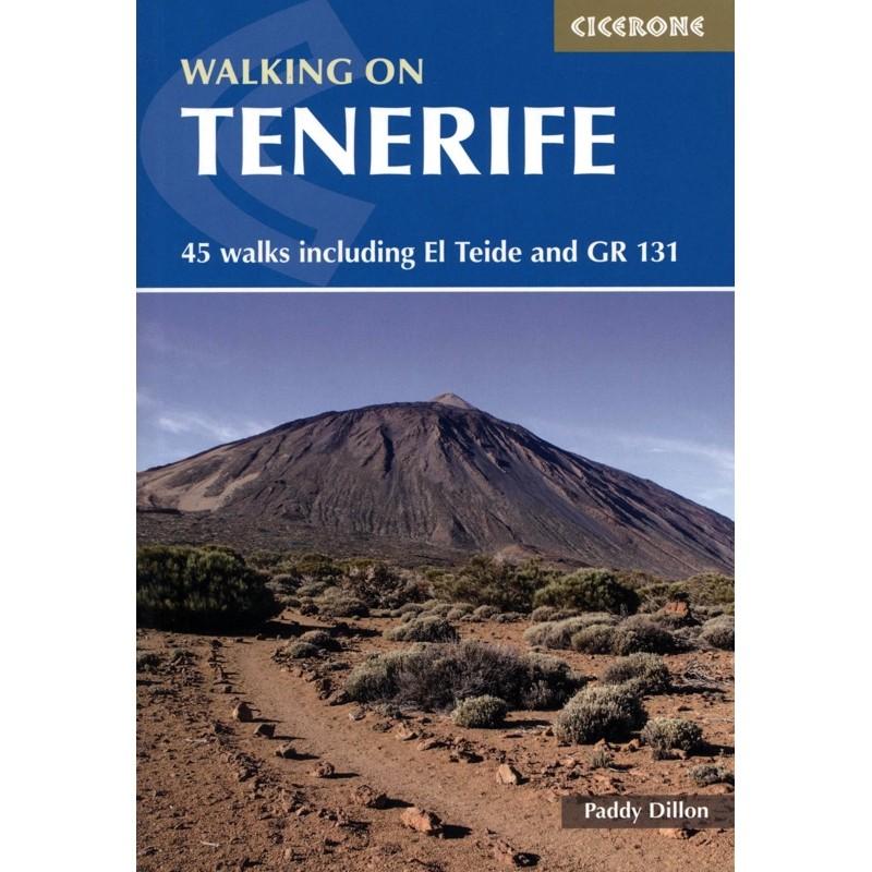 Walking on Tenerife   by Cicerone