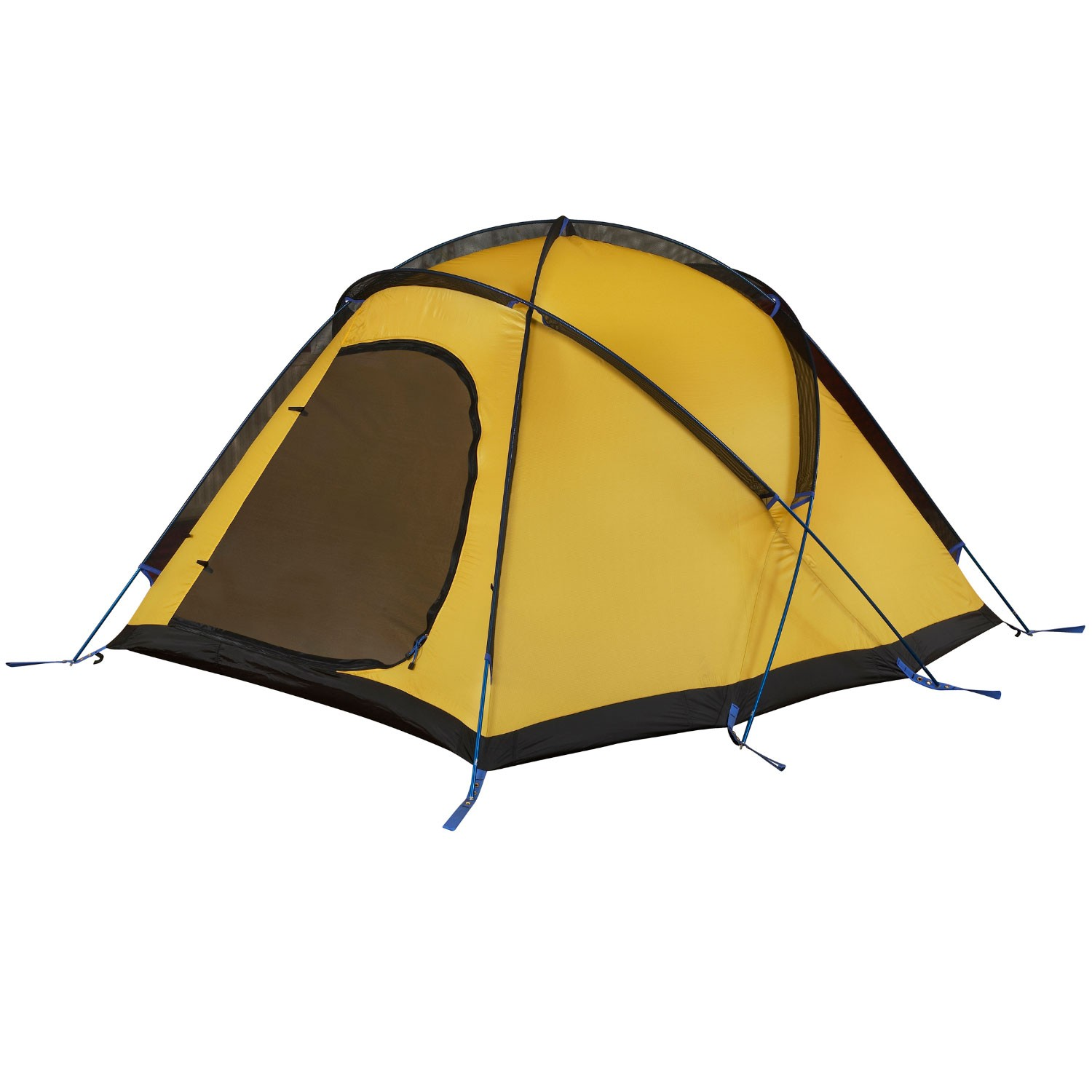 The Terra Nova Hyperspace 3-person Expedition Tent