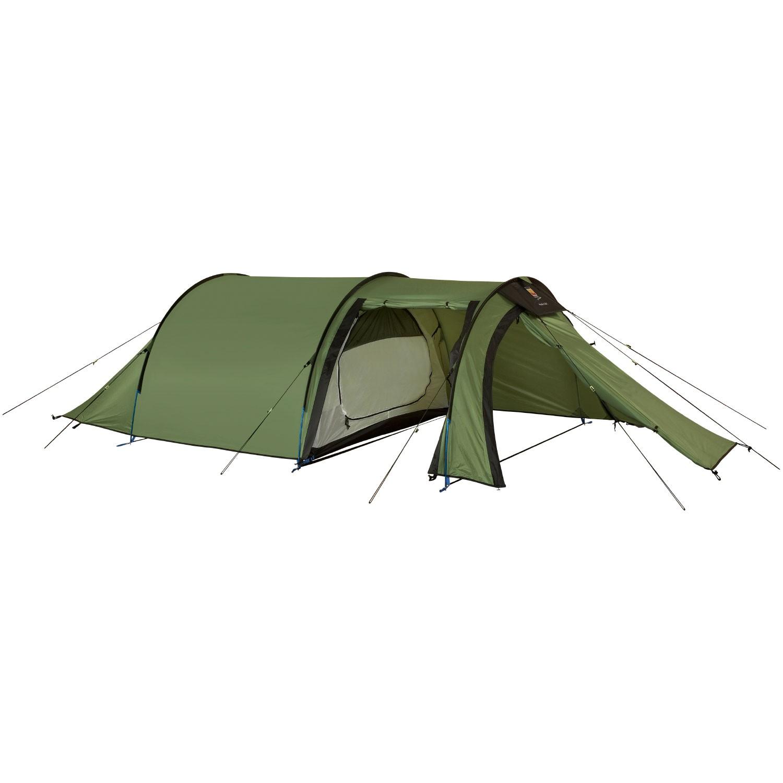 Terranova Hoolie 3 ETC Green