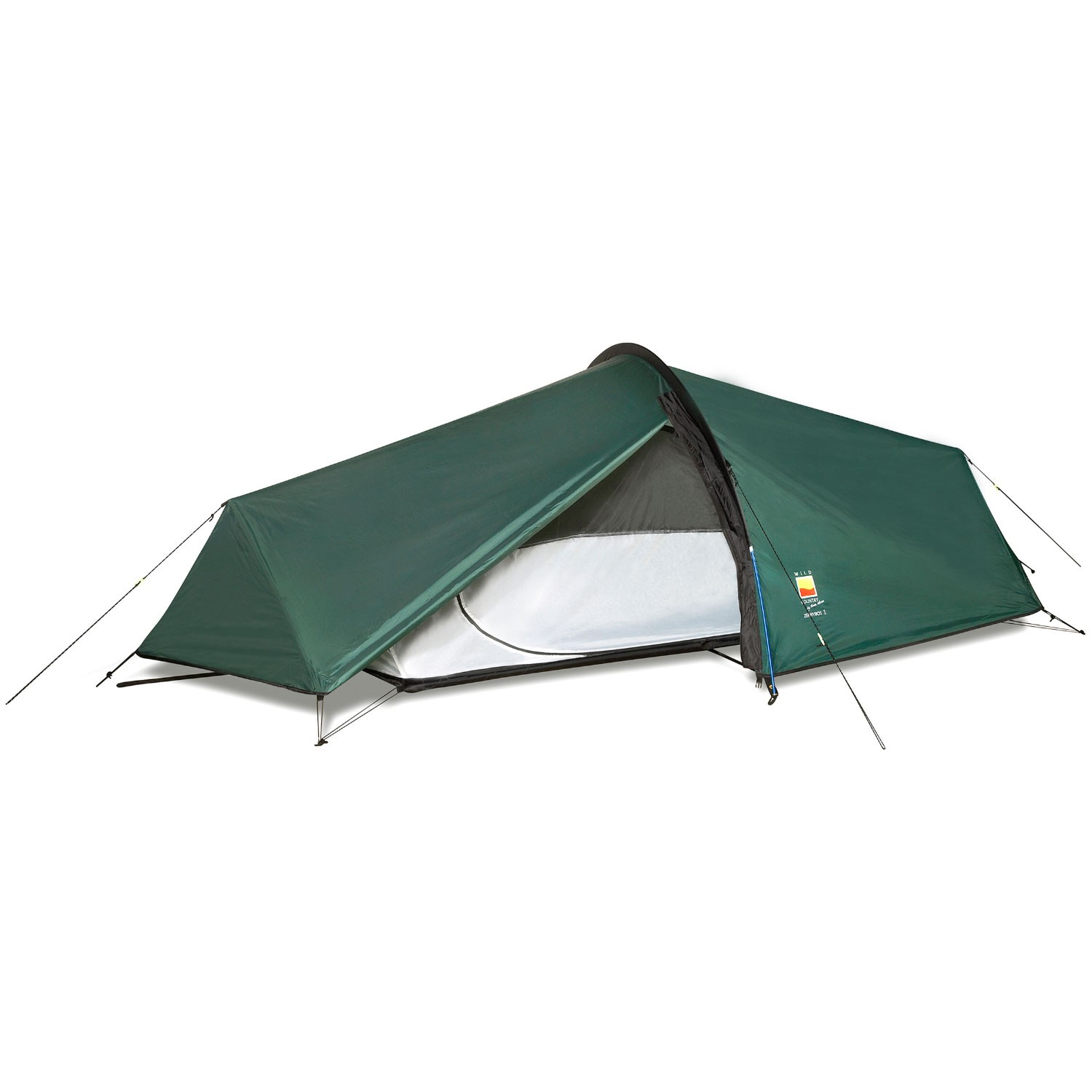 Wild Country Zephyros 1 Backpacking Tent