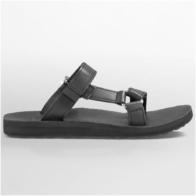 Teva Women's Universal Slide Black