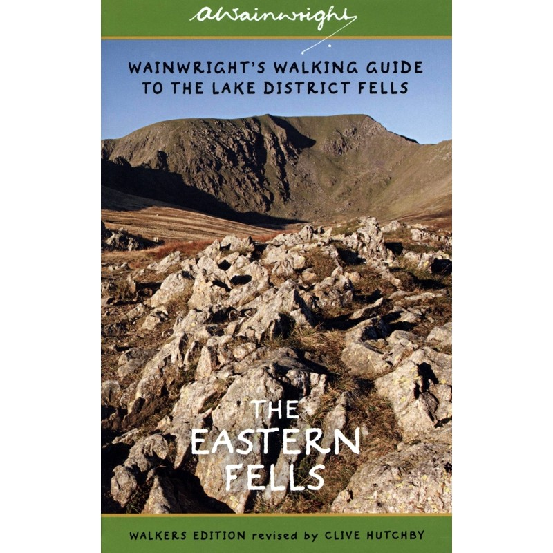 The Eastern Fells: A Pictorial Guide to the Lakeland Fells: Book One by Frances Lincoln