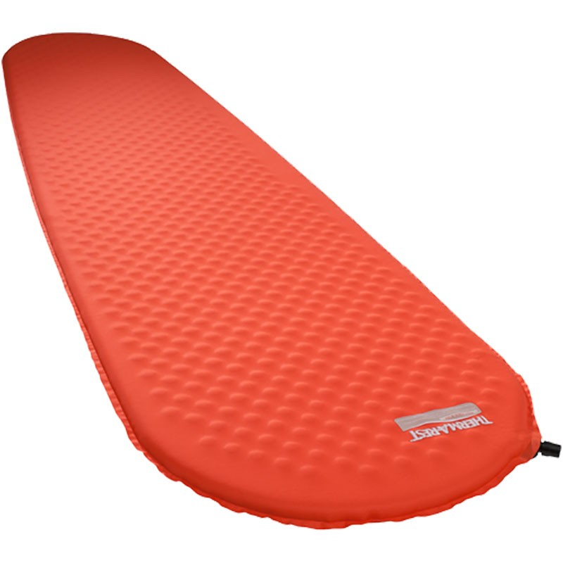 Therm-a-Rest ProLite Poppy Red