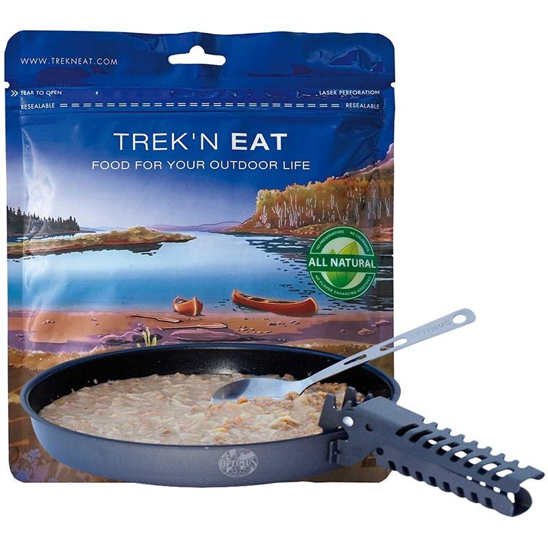Trek n Eat Potato Stew with Fried Onions