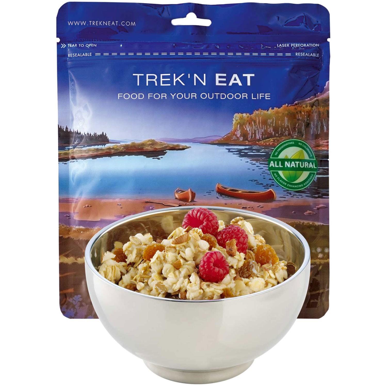 Trek n Eat Swiss Muesli with Milk