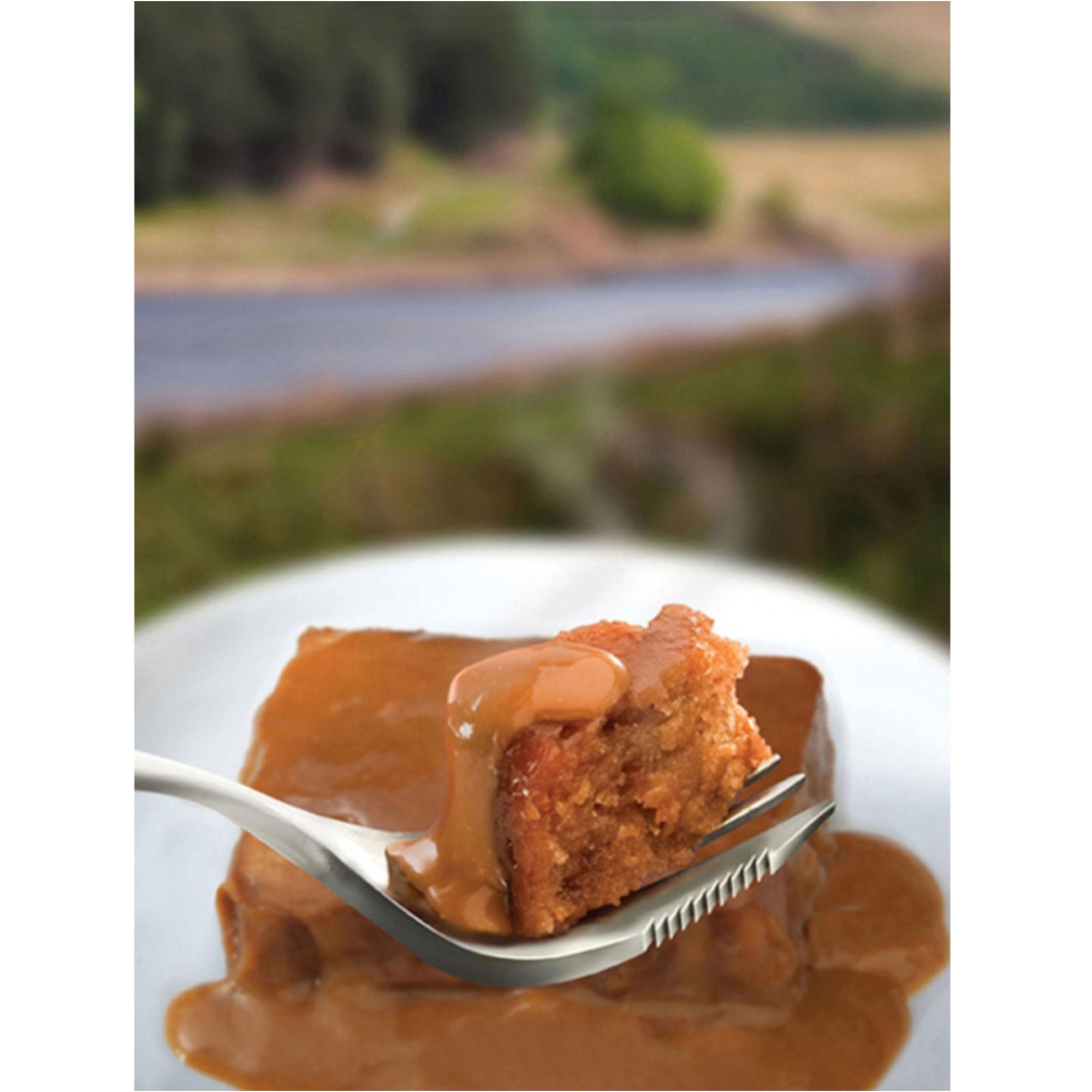 Wayfayrer Sticky Toffee Pudding