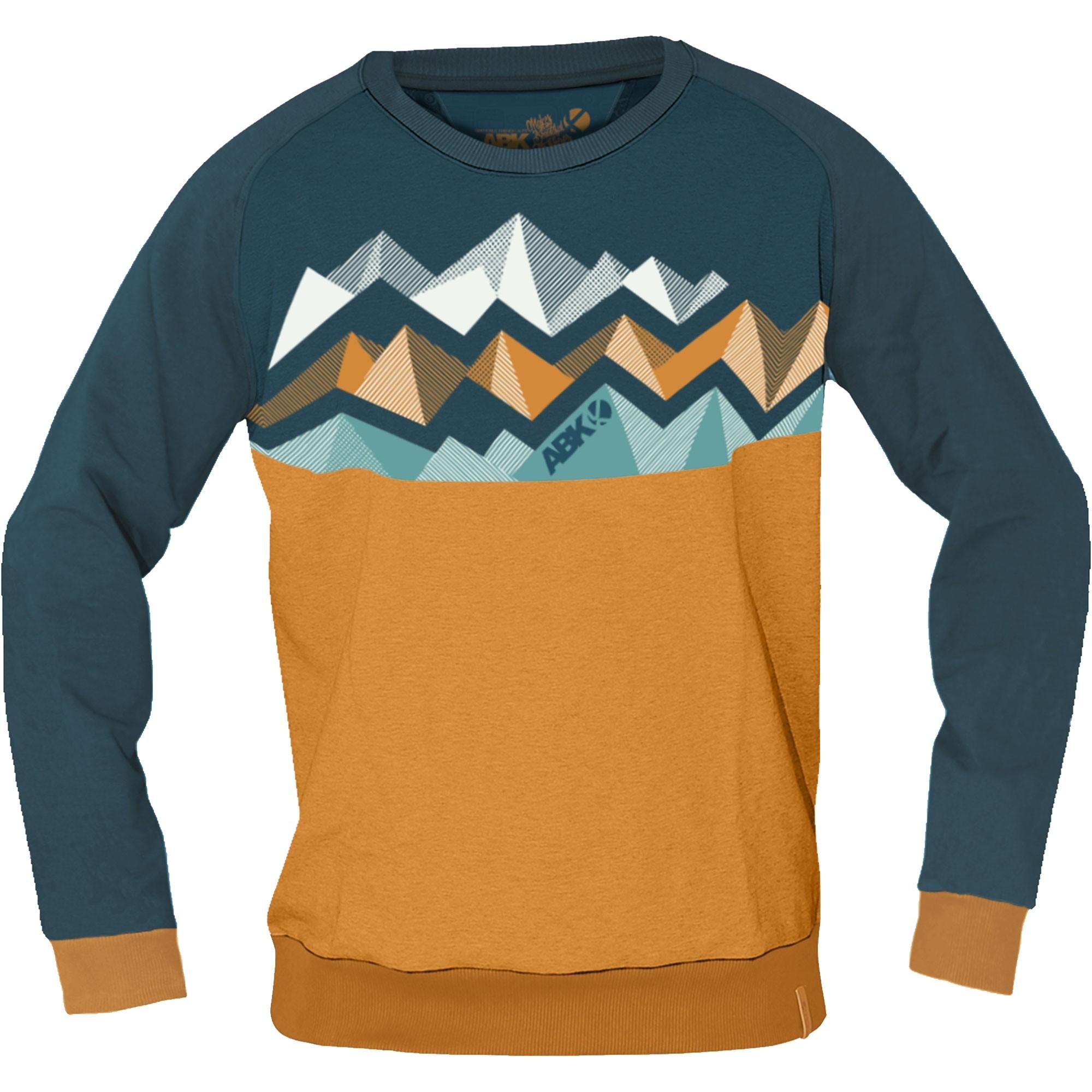 ABK-Denver-Crag-Pullover-M-Petrol-Autumn-W17