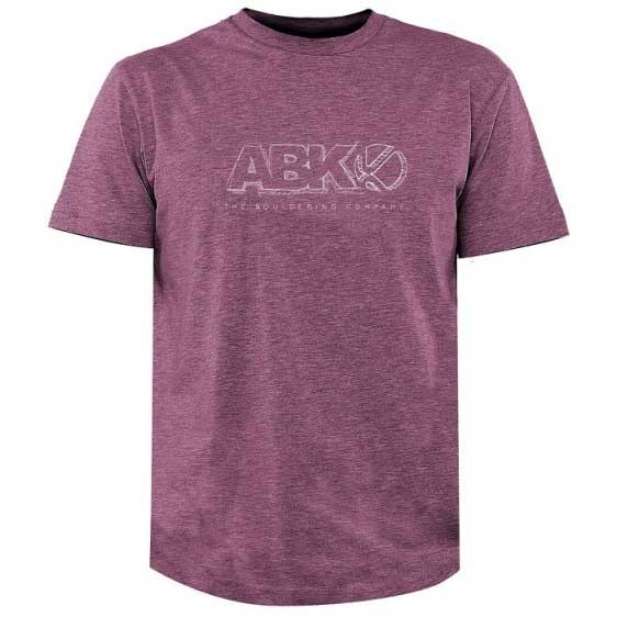 ABK Goody Tee - Dark Fig