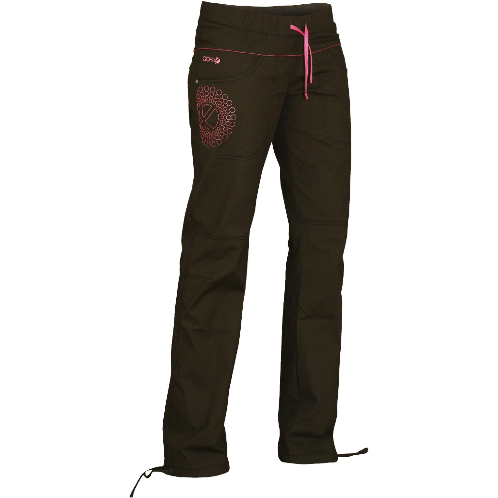 ABK - Vire V2 Climbing Pants - Black