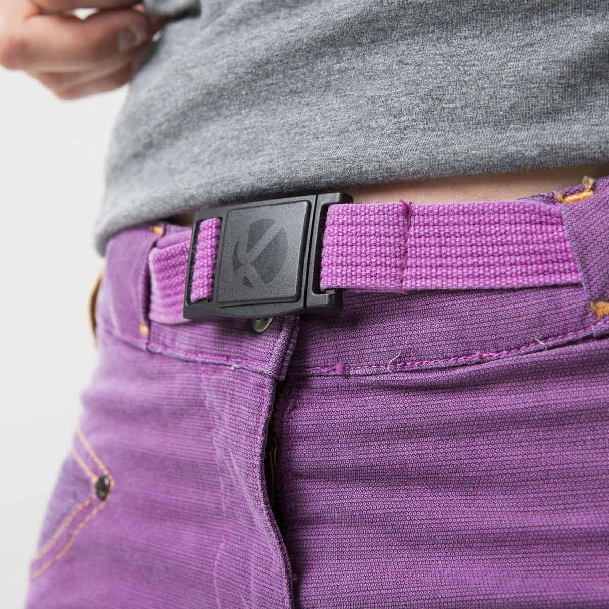 ABK Reta Women's Climbing Trousers - Deep Lilac