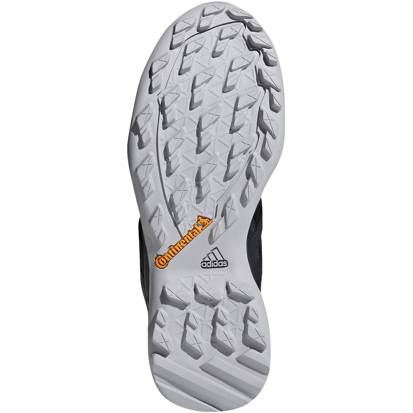 Adidas Terrex Swift R2 Mid GTX Women's Approach Shoe - Core Black/Ash Green