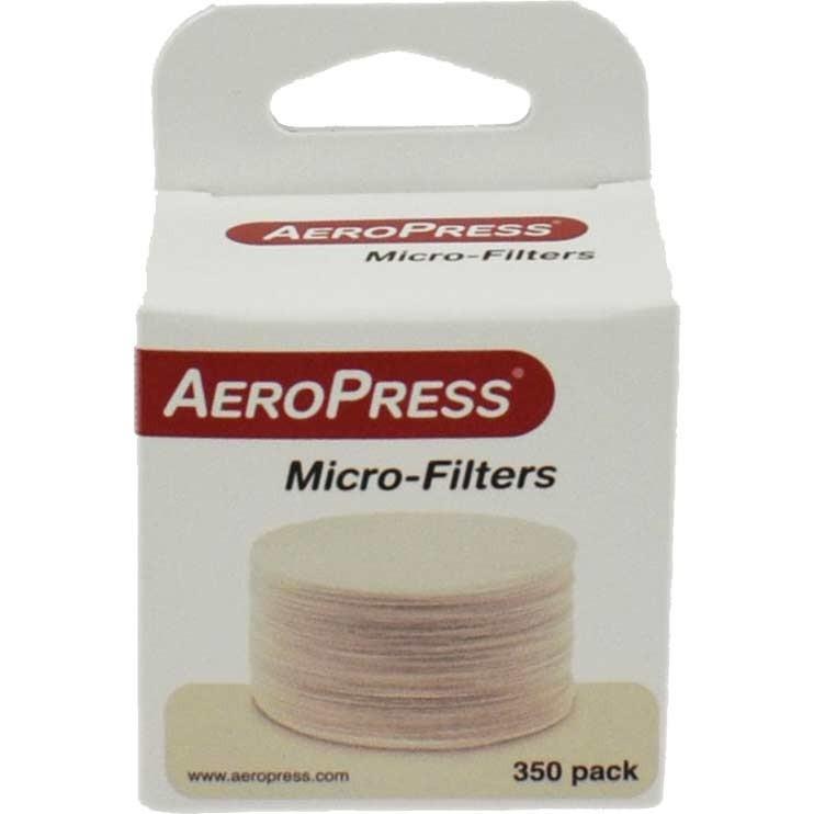Aeropress Filters (x 350)