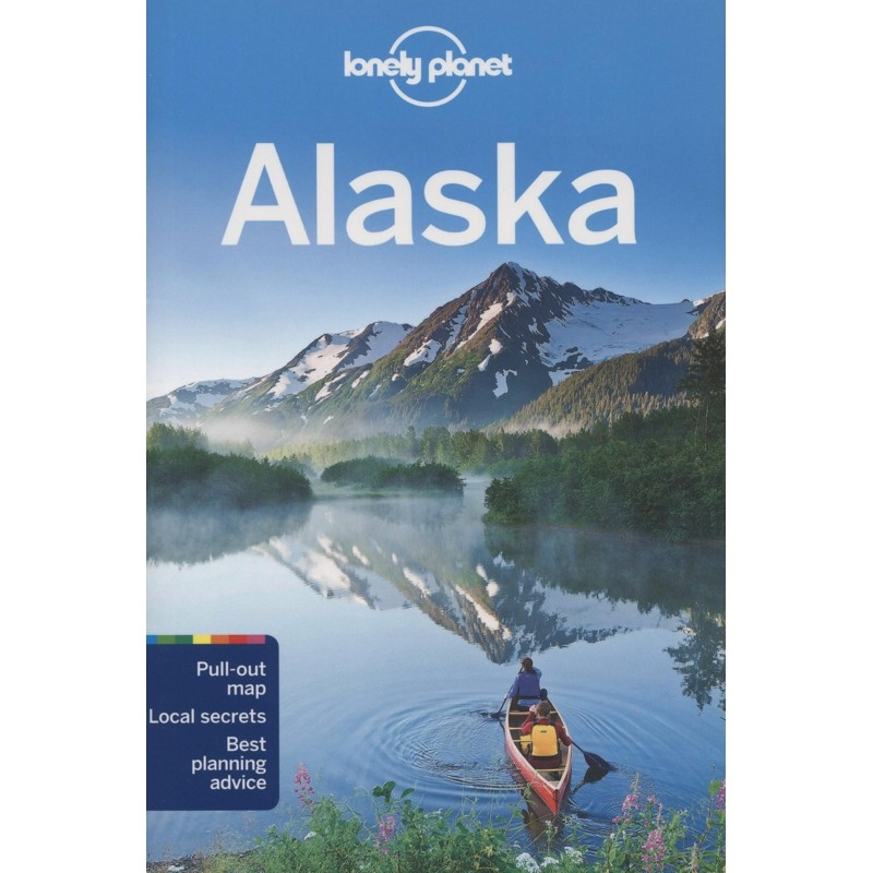 Alaska by Lonely Planet