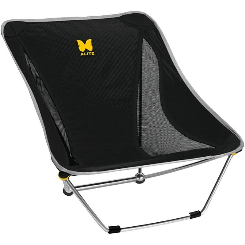 Alite Mayfly 2.0 Chair - Black