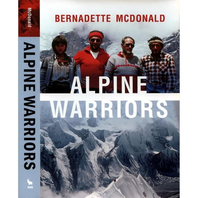 Alpine Warriors by Rocky Mountain Books
