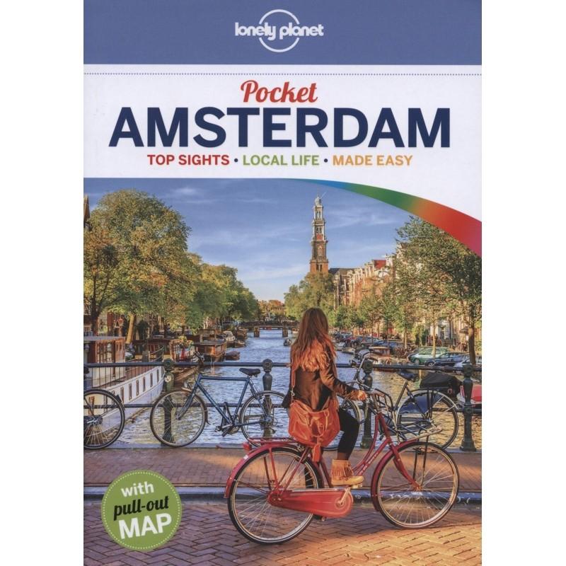 AMSTERDAM POCKET LP 4TH