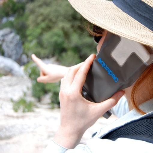 Aquapac Waterproof iPhone Case