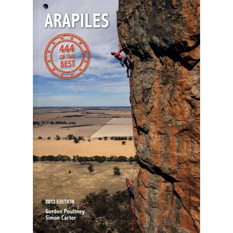 Arapiles: 444 of the Best