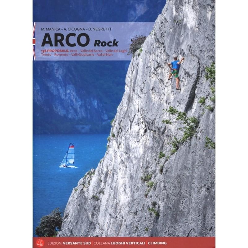 Arco Rock: Versante Sud