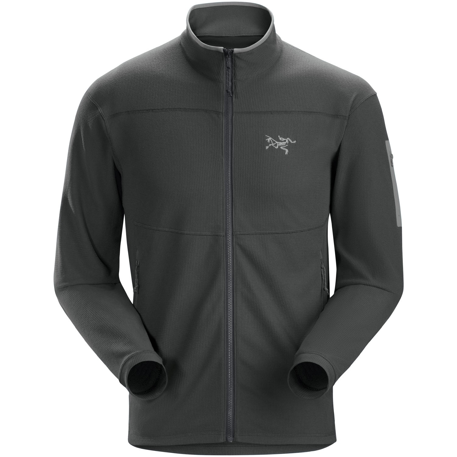 Arc'teryx Delta LT Men's Fleece Jacket - Pilot