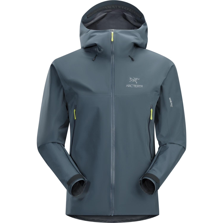 Arc'teryx Beta LT Waterproof Jacket - Neptune