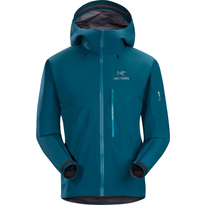 Arc Teryx Alpha Fl Waterproof Gtx Jacket Outside Co Uk