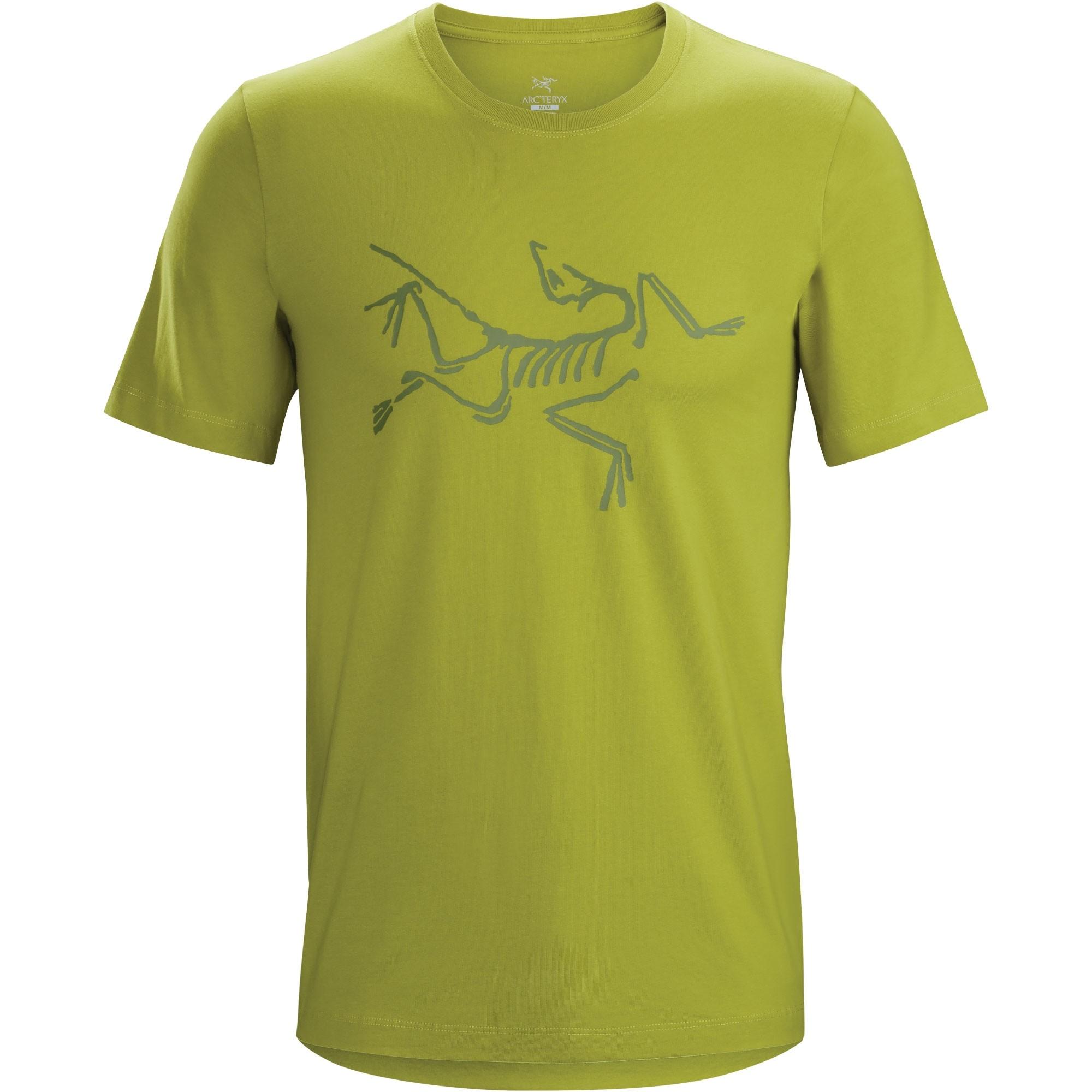 Arcteryx-19025-Archaeopteryx-T-Shirt-M-Everglade