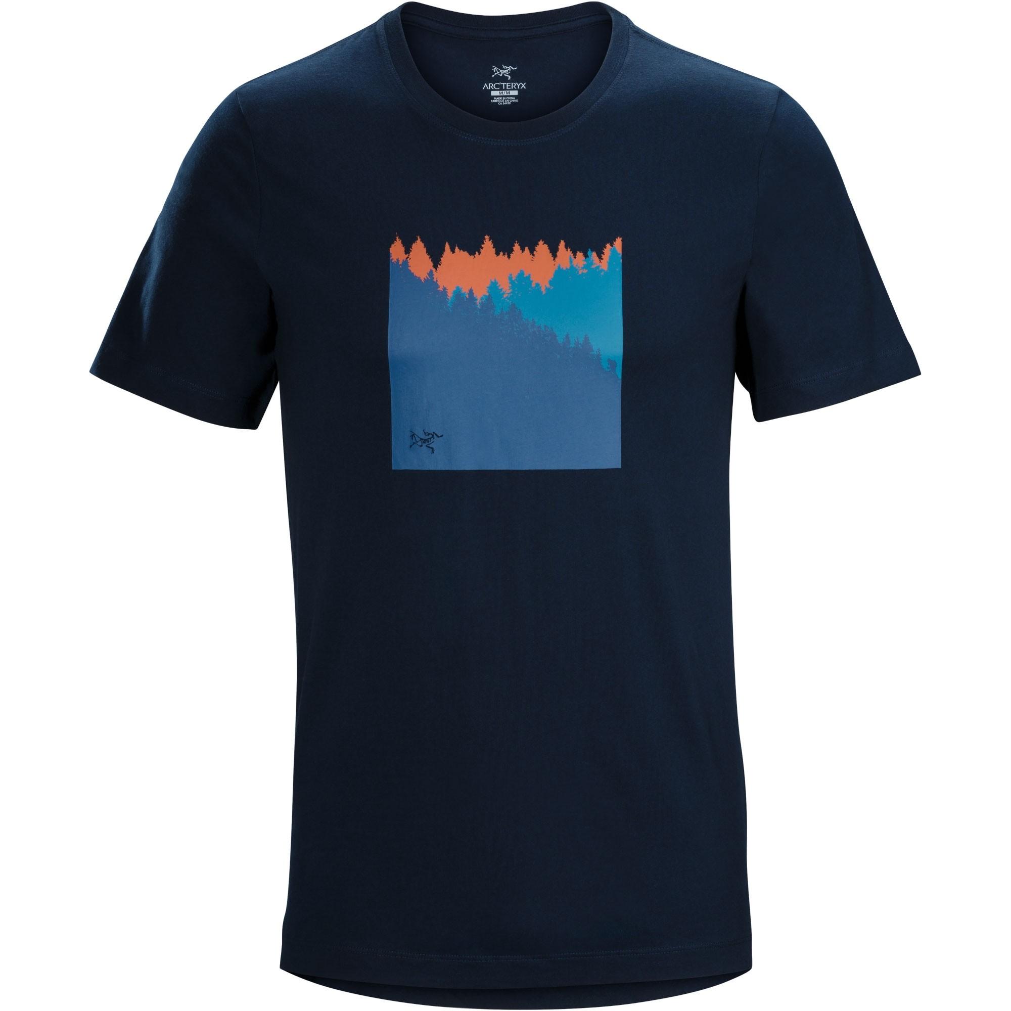 Arcteryx-21040-Subalpine-T-Shirt-M-Kingfisher-S18