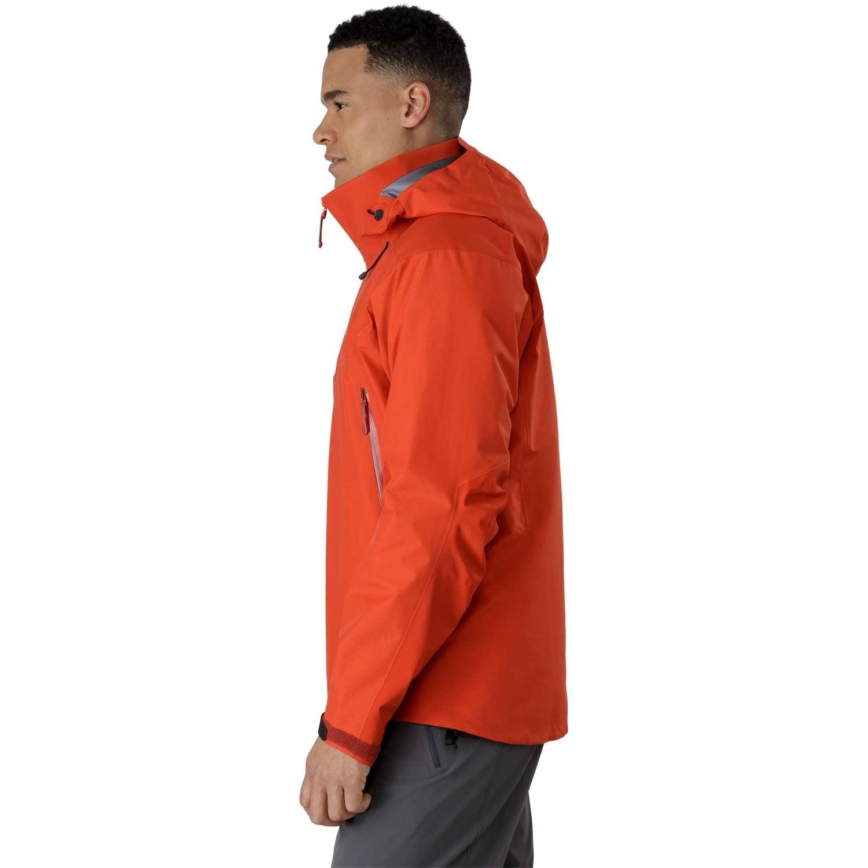 Arc'teryx Beta AR Waterproof Jacket - Sambal
