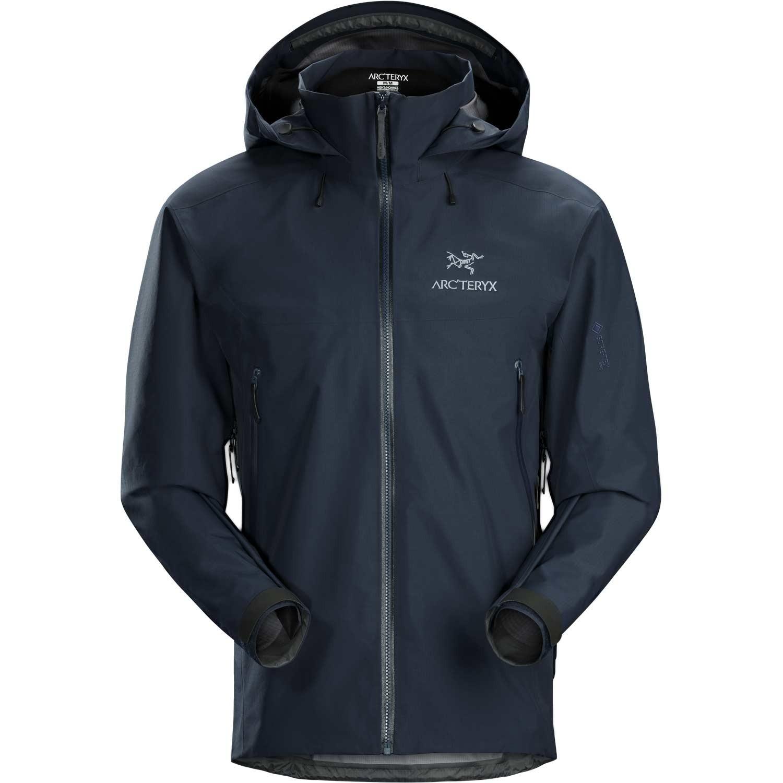 Arc'teryx Beta AR Waterproof Jacket - Tui