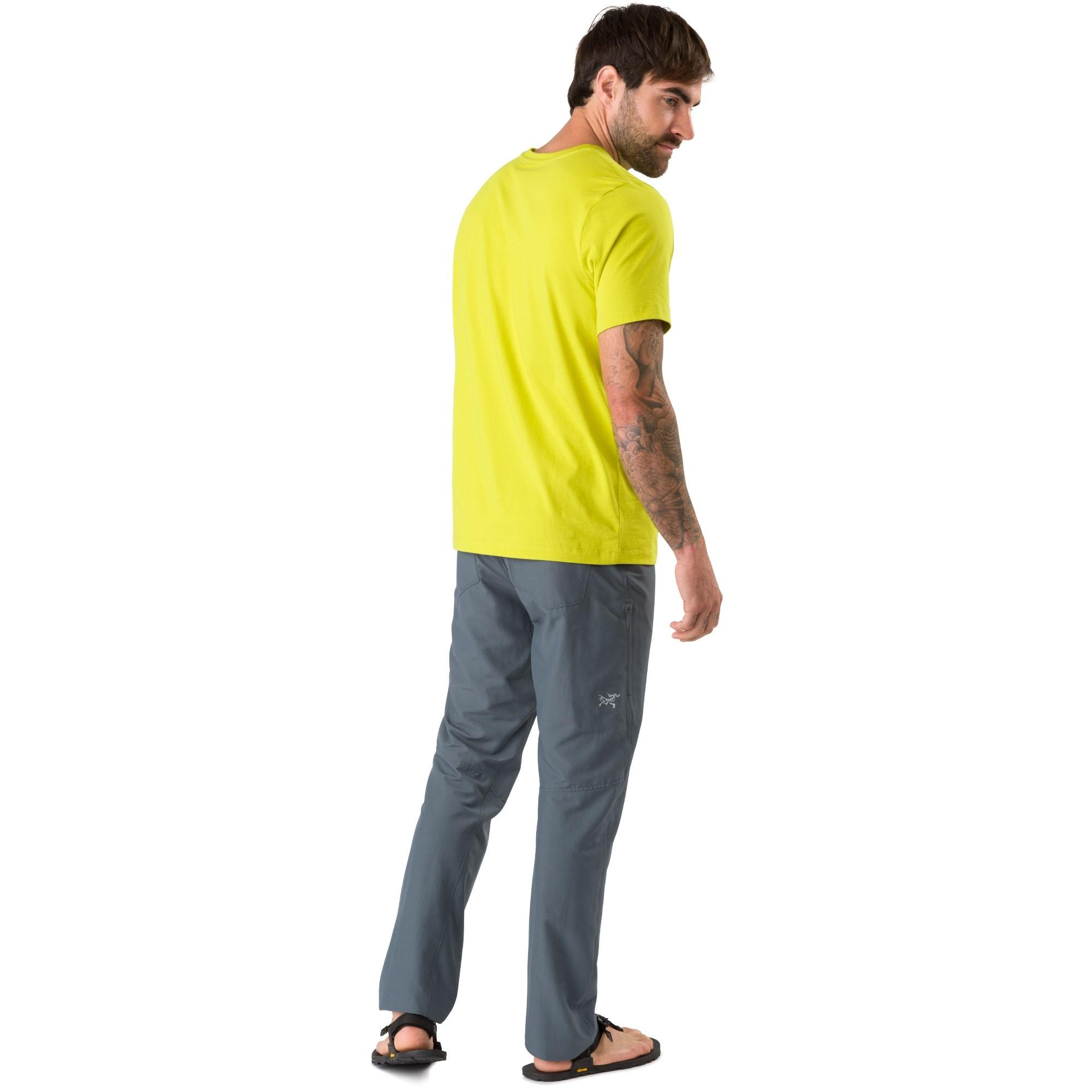 Arc'teryx Arc'word T-Shirt - Lampyre