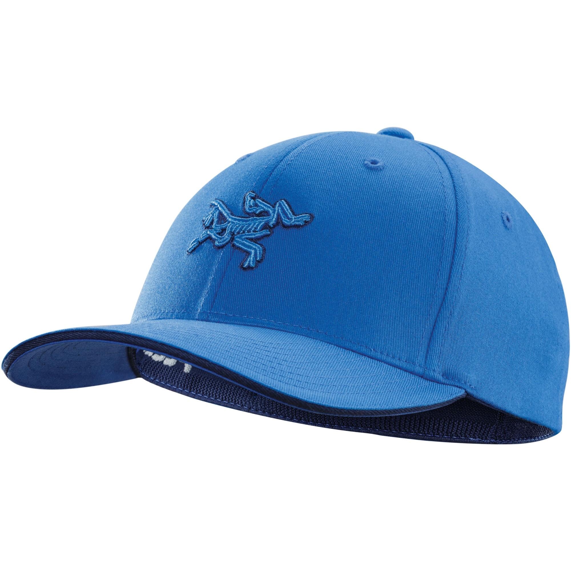 Arcteryx-7978-Embroidered-Bird-Cap-U-Deja-Blue-S18