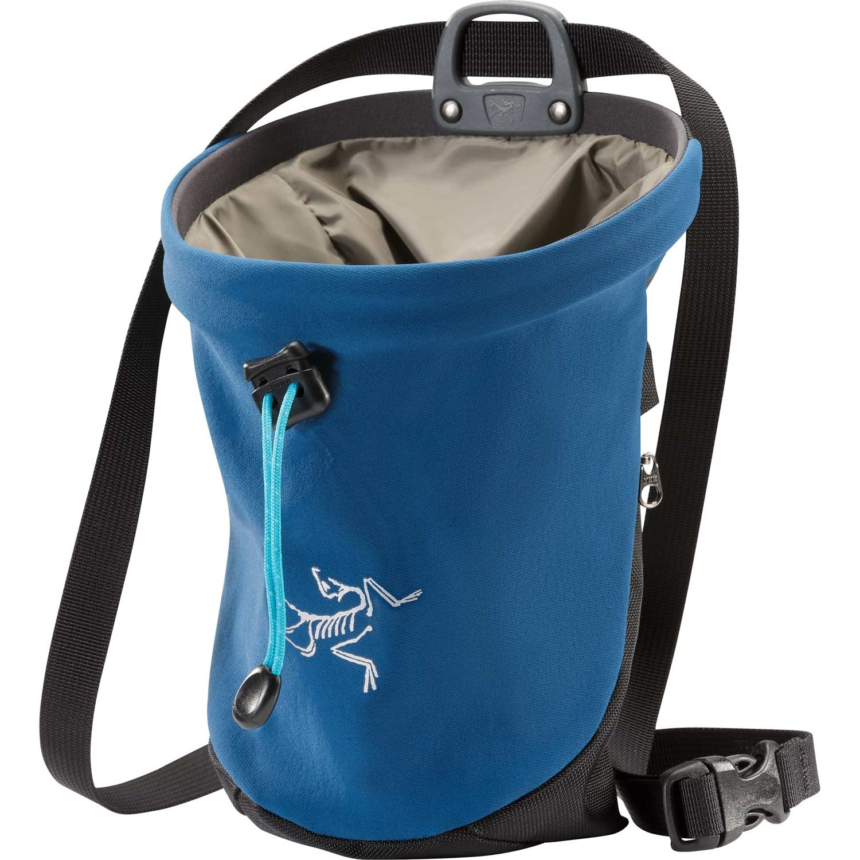 Arc'teryx C80 Chalk Bag - Poseidon
