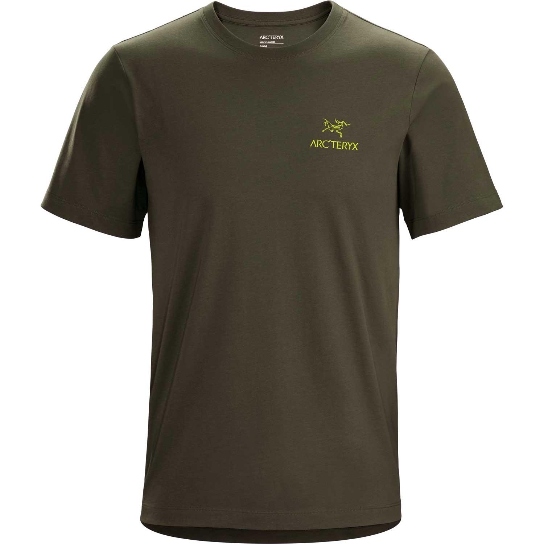 Arc'teryx Emblem T-Shirt - Tatsu