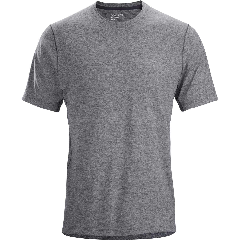 Arc'teryx Cormac SS Baselayer T-Shirt - Men's - Microchip