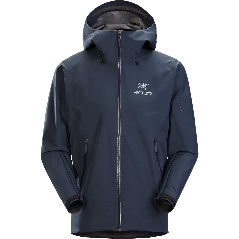 Arcteryx Beta LT Waterproof Jacket - Men's - Fortune