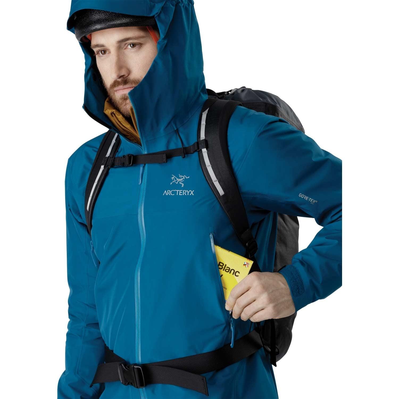 Arcteryx Beta LT Waterproof Jacket - Men's - Iliad