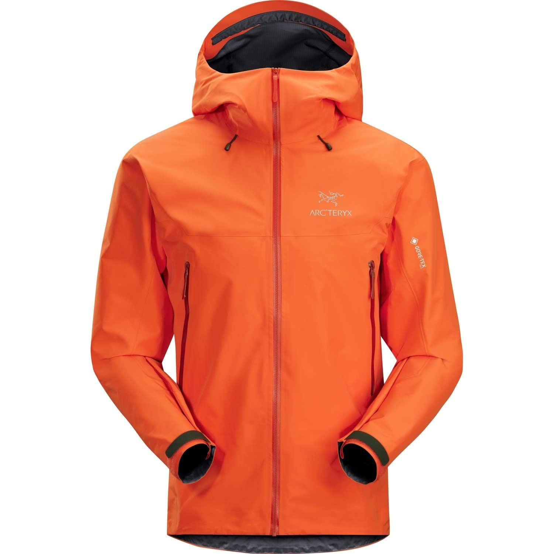 Arcteryx Beta LT Waterproof Jacket - Men's - Trail Blaze