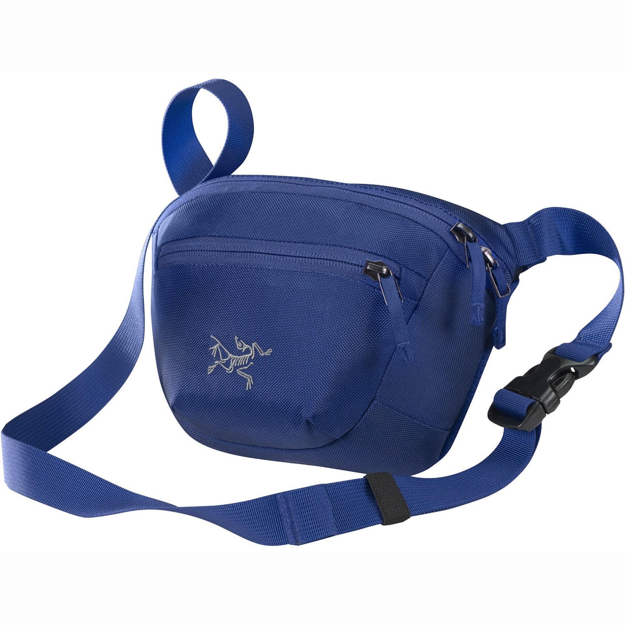 Arcteryx-Maka-1-Waistpack-Olympus-Blue-S18