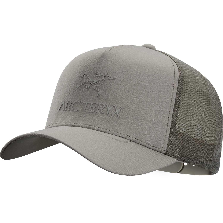 Arc'teryx Logo Trucker Hat - Alchemy