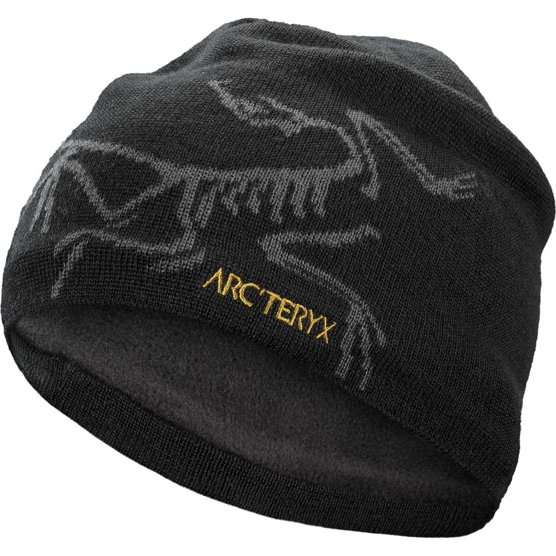 Arc'teryx  Bird Head Toque - 24K Black