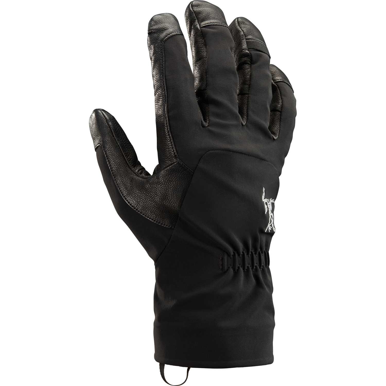 Arc'teryx Venta AR Gloves - Black