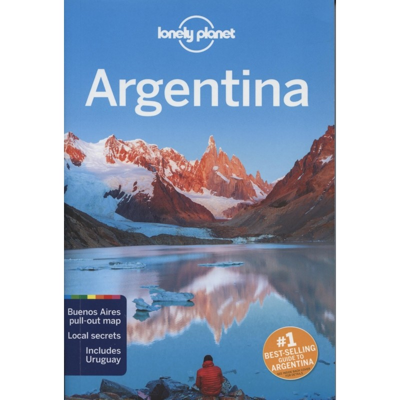 Argentina: Lonely Planet Travel Guide