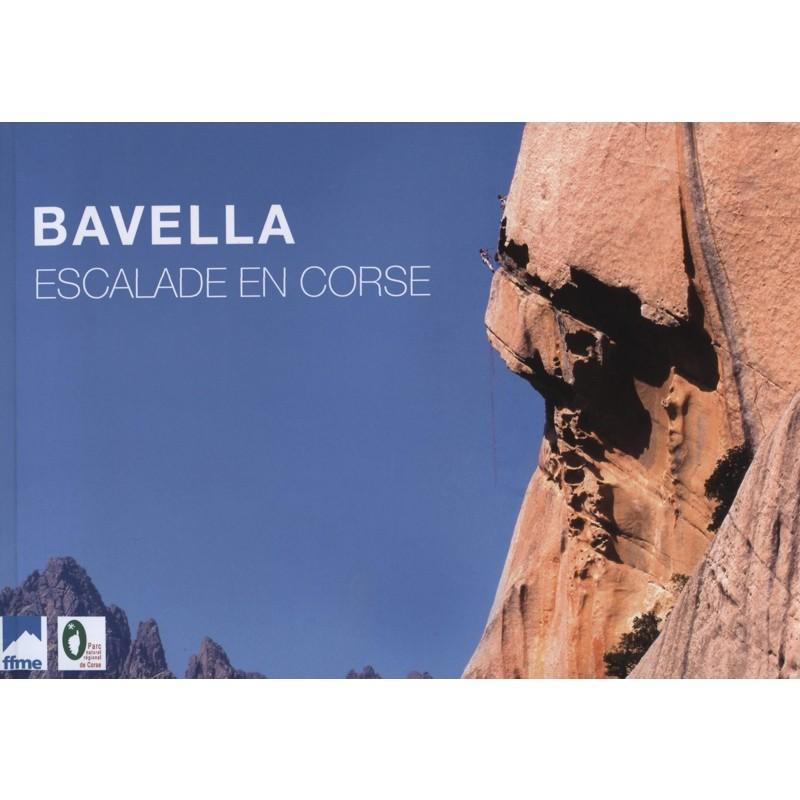 Bavella Escalade en Corse: Climbing in Corsica