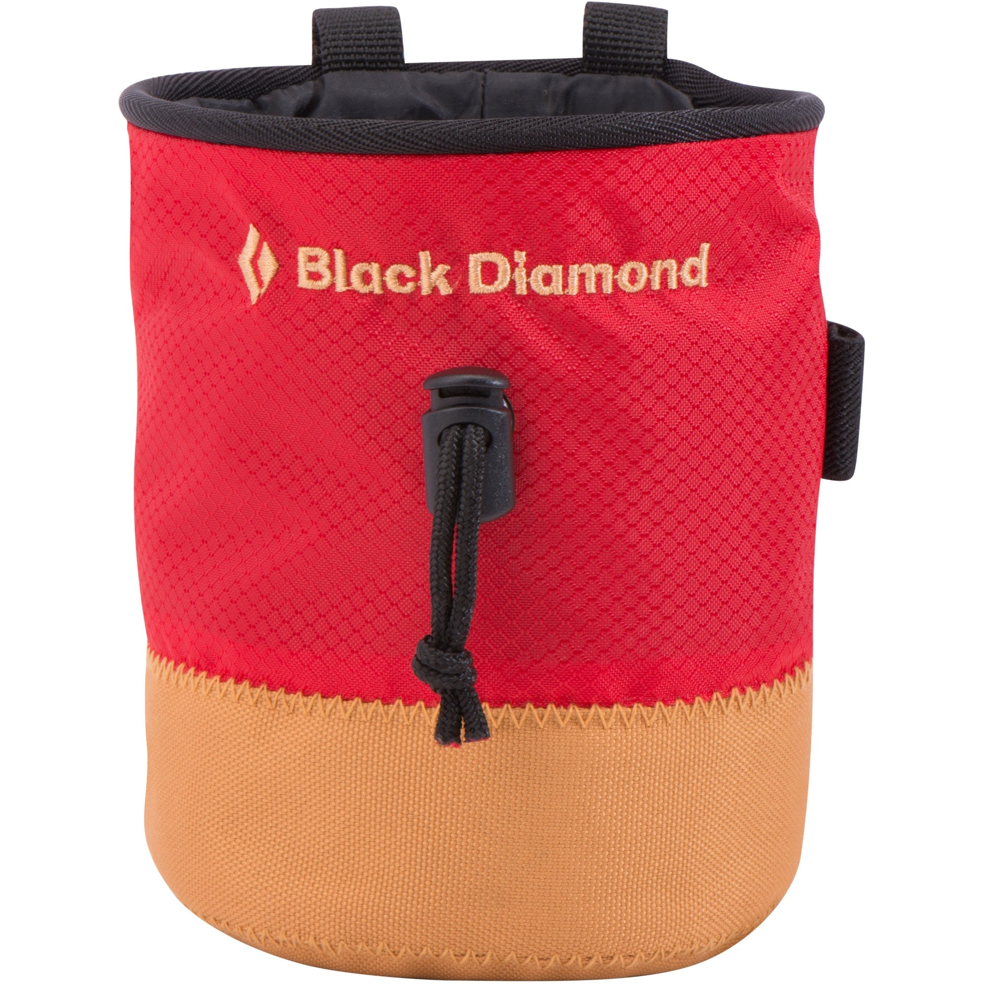 BLACK DIAMOND - Mojo Repo Small Orange
