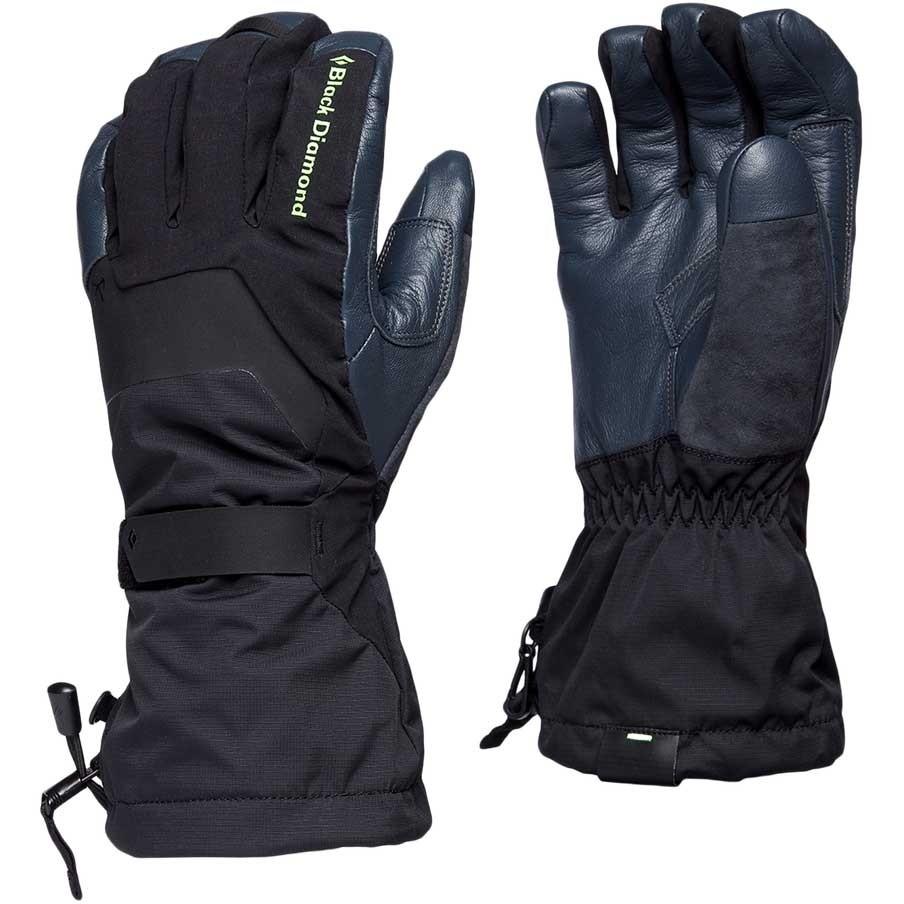 BLACK DIAMOND - Enforcer Gloves - Black
