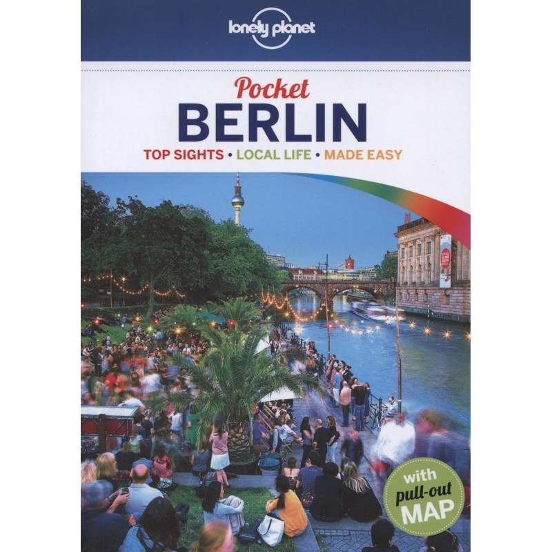 Berlin: Lonely Planet Pocket City Guide