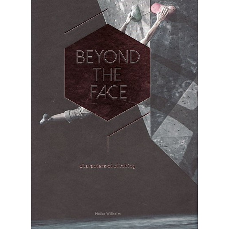 BEYOND THE FACE
