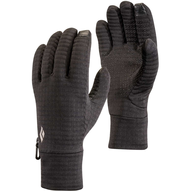 Black Diamond LightWeight GridTech Gloves