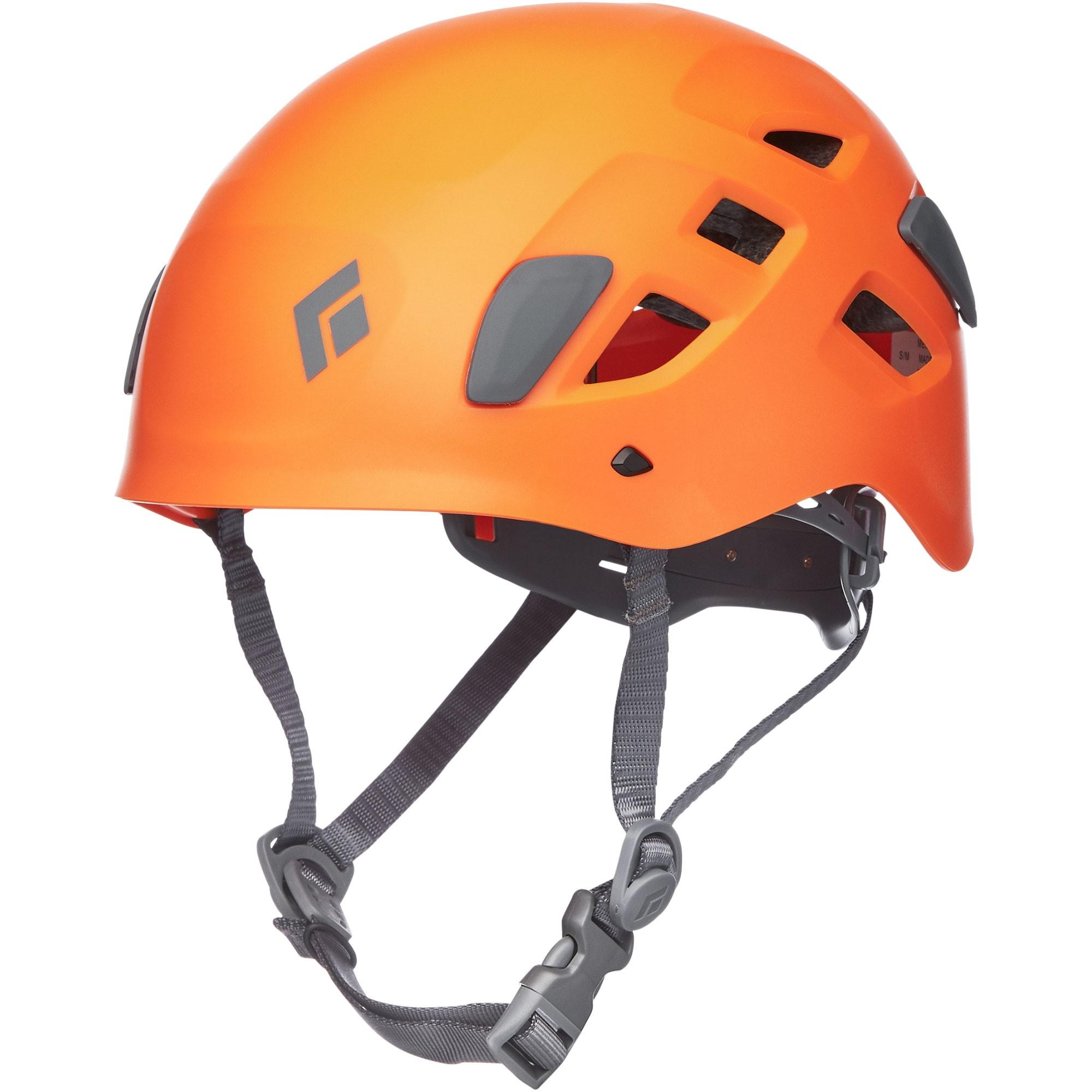 BLACK DIAMOND - Half Dome Helmet - BD Orange